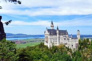Duitsland vakantieland Beieren