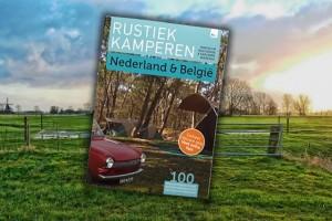 Rustiek kamperen Nederland België