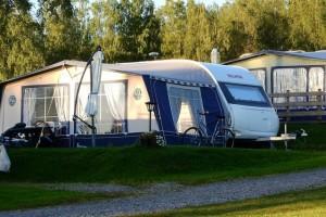 Verkoop caravans en campers blijft groeien
