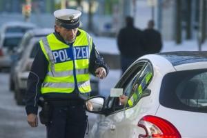 Duitsland verscherpt controle op milieusticker