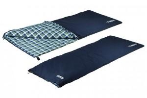 Flexibele slaapzak van Human-Comfort