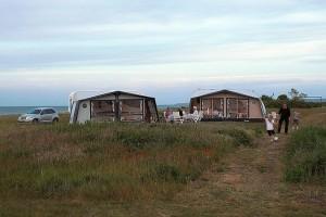 Vraag naar gebruikte caravans blijft stijgen