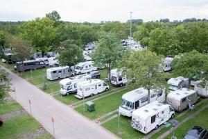 Caravan Center Düsseldorf verwacht maar liefst 70.000 overnachtingen