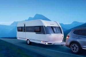Hobby waardeert alle series caravans op in modeljaar 2017