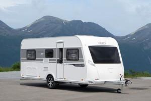 LMC caravans modeljaar 2017