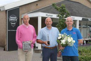 Bakker Campers uit Wenum-Wiesel is beste camperbedrijf van Nederland