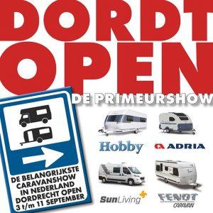 Dordrecht Open 2016