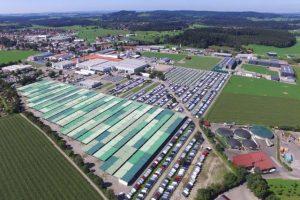 Dethleffs investeert 50 miljoen in uitbreiding