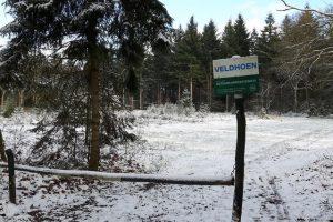 Winterkamperen voor een onvergetelijke kampeerbelevenis
