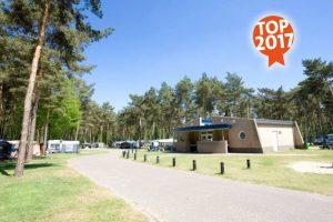 Dit jaar maar liefst 48 ANWB Topcampings in Nederland