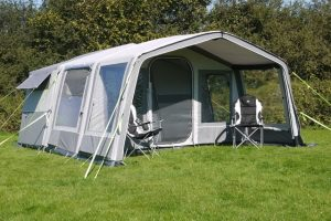 Fortex Holiday Air Volution 300