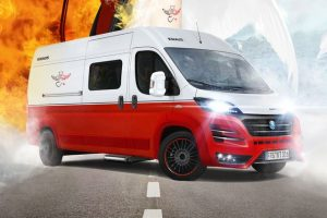 Knaus Boxlife Saint & Sinner Ducato