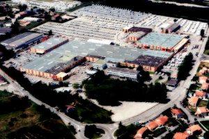 Trigano fabriek