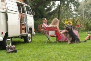 Gratis kamperen bij de boer in Duitsland