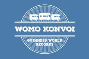 Goede verwachtingen voor nieuw wereldrecord voor grootste 'camper konvooi'
