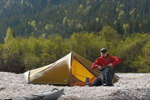 Nieuwe serie Scandinavia tenten van Robens