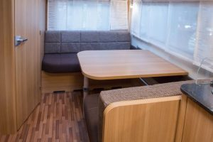 LMC caravans modeljaar 2018