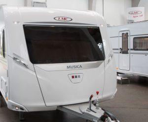 LMC Musica caravan model 2018