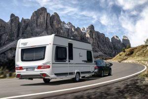 De vernieuwde Fendt Tendenza, op de Caravan Salon én op 9 campings te zien