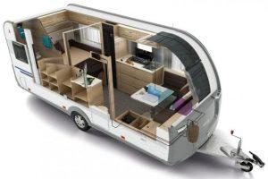 Caravan Informatie Dag tijdens Dordrecht Open