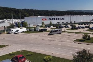 Adria Mobil - Novo Mesto