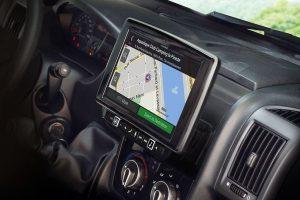 Alpine X902D-DU navigatiesysteem