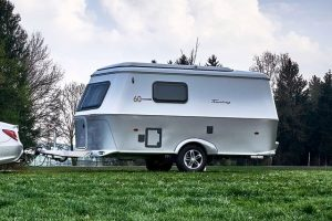 Eriba Touring serie met jubileummodellen én nieuwe indeling