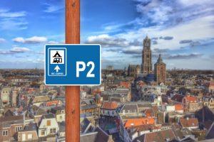 Kom kamperen midden in Utrecht