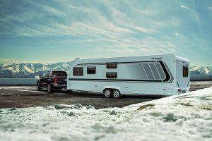 Weinsberg Caraone 740 Edition Ice