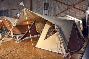 Aart Kok introduceert uitbreidingen voor Kavango en River Lodge