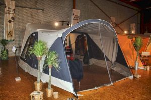 boogluifel Combi-Camp Flexi