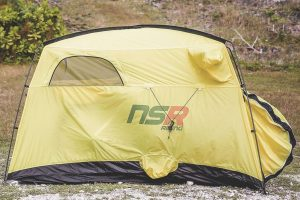 Bicycle Tent - NSR Riding