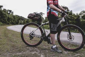 Bicycle Tent van NSR Riding