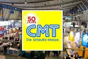 De 50e CMT Stuttgart wordt de grootste editie ooit