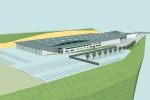 Notin opent nieuwe fabriek