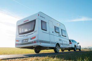 Dethleffs introduceert de C'Joy 480 QLK, een compacte 7-persoons caravan