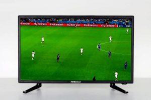 Megasat 32 inch televisie voor caravans en campers