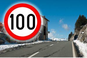"""Ook Zwitserland gaat """"Tempo 100"""" invoeren"""