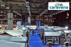 Caravana 2018 overzicht