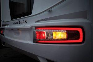 LMC caravans model 2019