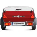 Stema Retro bagagewagen aanhanger