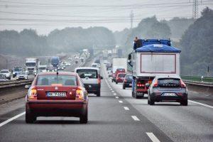 Duitsland rijverbod Dieselauto Euro 5
