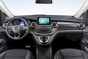 Mercedes Marco Polo Horizon
