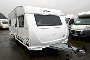 Polar 560 CTV Customized