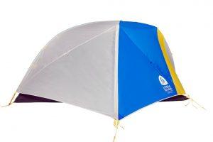 Innovatieve lichtgewicht tenten van Sierra Designs