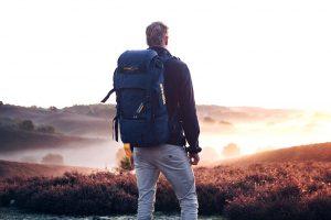 Nomad viert 40-jarig bestaan met Eagle 55 Backpack Limited Edition