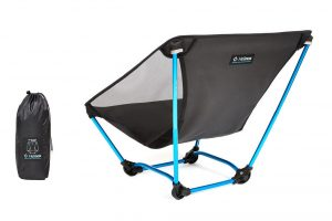 Helinox Ground Chair campingstoel