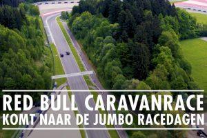 Doe mee met de Caravanrace op Zandvoort