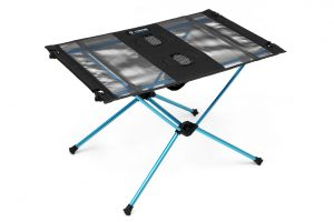 Helinox Table One – compacte, lichtgewicht campingtafel