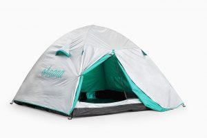 Ohnana Rayve festival tent